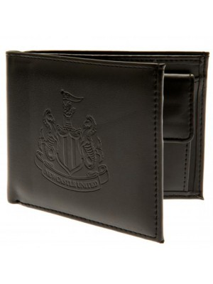 Newcastle United FC Debossed Wallet