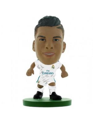 Real Madrid FC SoccerStarz Casemiro