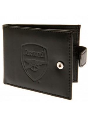 Arsenal FC rfid Anti Fraud Wallet