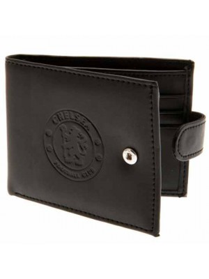 Chelsea FC rfid Anti Fraud Wallet