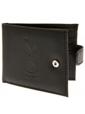 Tottenham Hotspur FC rfid Anti Fraud Wallet