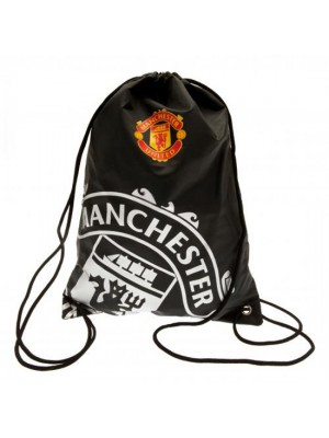 Manchester United FC Gym Bag RT