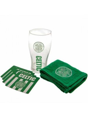 Celtic FC Mini Bar Set