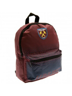 West Ham United FC Junior Backpack