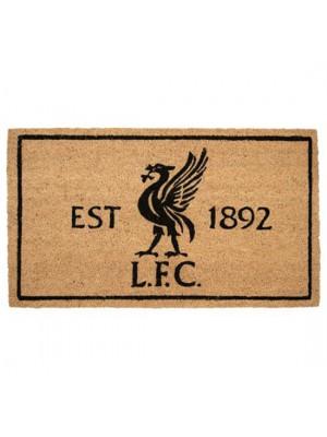Liverpool FC Doormat