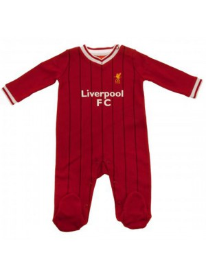 Liverpool FC Sleepsuit 9/12 Months PS