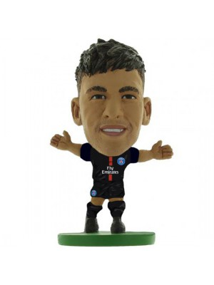 Paris Saint Germain FC SoccerStarz Neymar