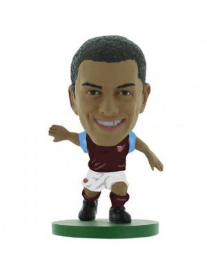 West Ham United FC SoccerStarz Hernandez