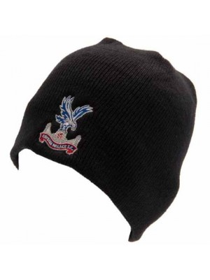 Crystal Palace FC Knitted Hat