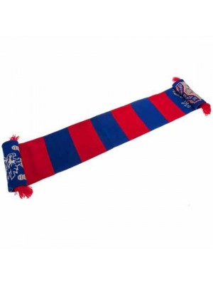 Crystal Palace FC Bar Scarf