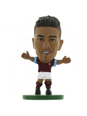 West Ham United FC SoccerStarz Lanzini