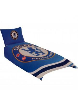 Chelsea FC Single Duvet Set PL