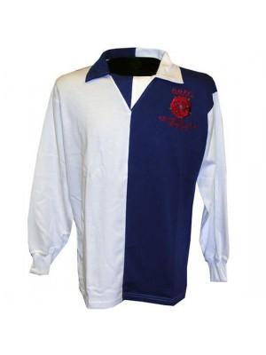 Blackburn home shirts retro L/S