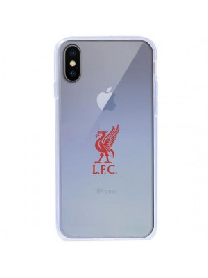 Liverpool FC iPhone X TPU Case