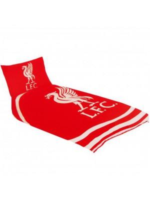 Liverpool FC Single Duvet Set PL