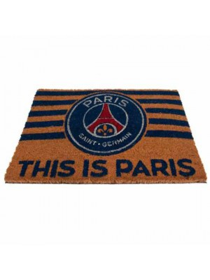 Paris Saint Germain FC Doormat