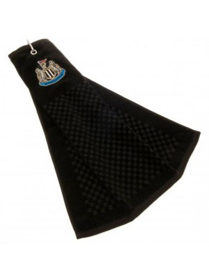 Newcastle United FC Tri-Fold Towel