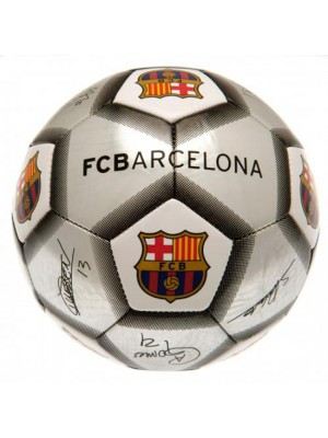 FC Barcelona Football Signature SV