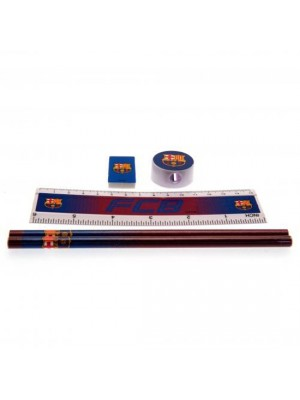 FC Barcelona Core Stationery Set FD