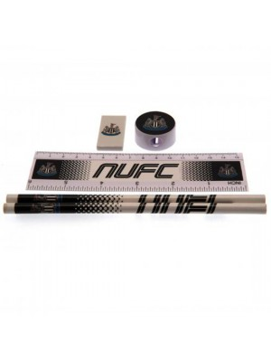 Newcastle United FC Core Stationery Set FD