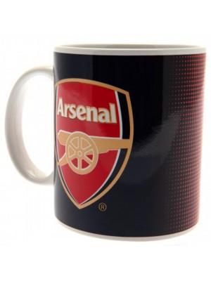 Arsenal Fc Mug Ht