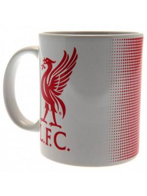 Liverpool FC Mug HT