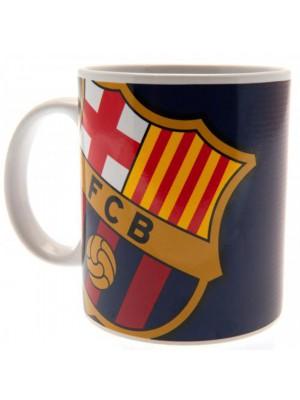 FC Barcelona Mug HT