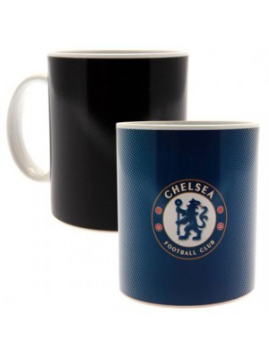 Chelsea FC Heat Changing Mug GR