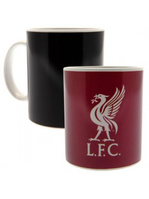 Liverpool FC Heat Changing Mug GR