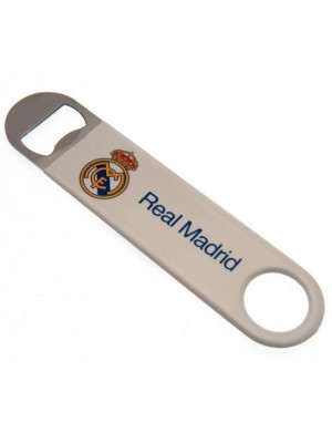 Real Madrid FC Bar Blade Magnet