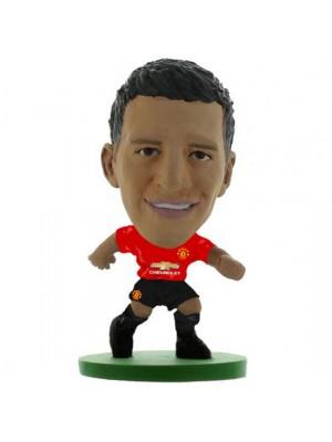 Manchester United FC SoccerStarz Sanchez