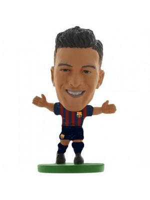 FC Barcelona SoccerStarz Coutinho