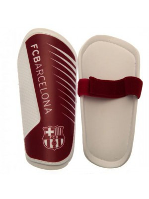 FC Barcelona Shin Pads Youths SP