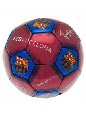 FC Barcelona Mini Ball Signature