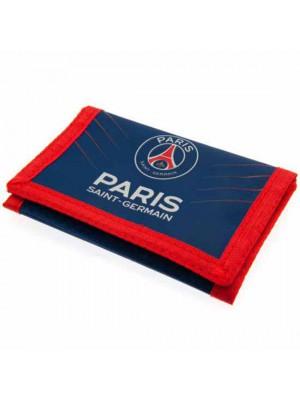 Paris Saint Germain FC Nylon Wallet SP