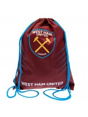 West Ham United FC Gym Bag SP
