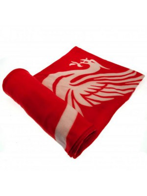 Liverpool FC Fleece Blanket PL