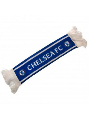 Chelsea FC Mini Car Scarf