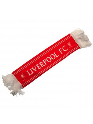 Liverpool FC Mini Car Scarf