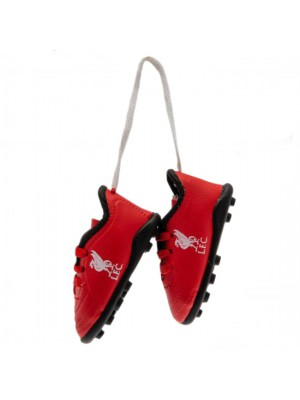 Liverpool FC Mini Football Boots