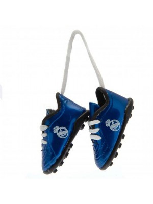 Real Madrid FC Mini Football Boots