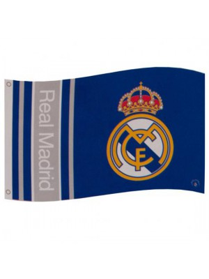 Real Madrid FC Flag WM