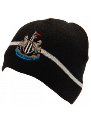Newcastle United FC Knitted Hat