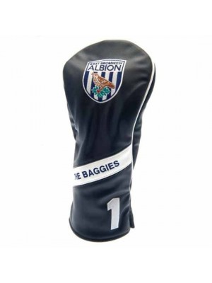 West Bromwich Albion FC Headcover Heritage (Driver)