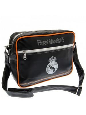 Real Madrid FC Messenger Bag