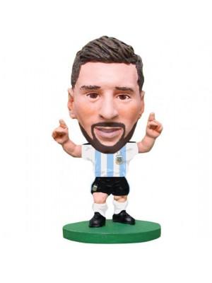 Argentina Soccerstarz Messi