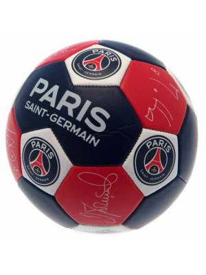 Paris Saint Germain FC Nuskin Football