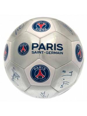Paris Saint Germain FC Football Signature SV