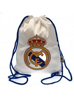 Real Madrid FC Gym Bag
