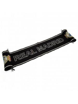 Real Madrid FC Scarf BK